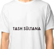 Tash Sultana Classic T-Shirt