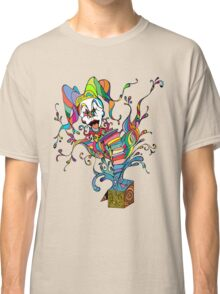 Jack In The Box Classic T-Shirt