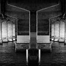 under the bridge by davidprentice