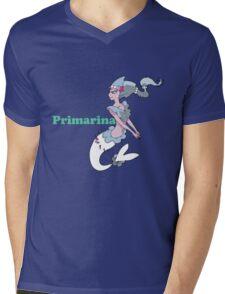 The Majestic Mermaid Primarina Mens V-Neck T-Shirt