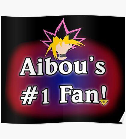 Aibou's # 1 Fan Poster