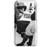 Anyone for 'Go'? iPhone Case/Skin