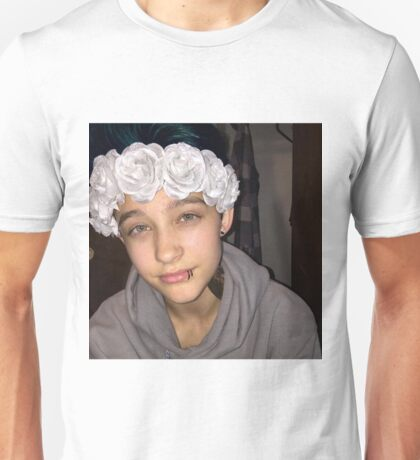 justpunk blake Unisex T-Shirt