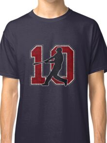 10 - Chipper (vintage) Classic T-Shirt