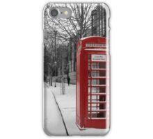 Oxford, England iPhone Case/Skin