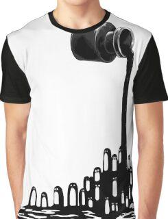 Penguinks Graphic T-Shirt