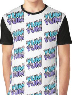 YUM YUM - Strawberry version Graphic T-Shirt