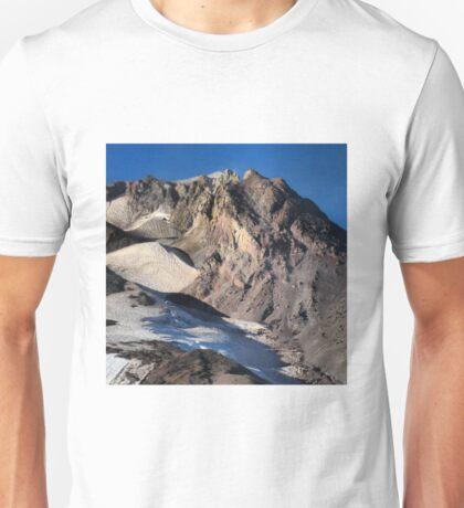 Mt. Hood Crown Unisex T-Shirt