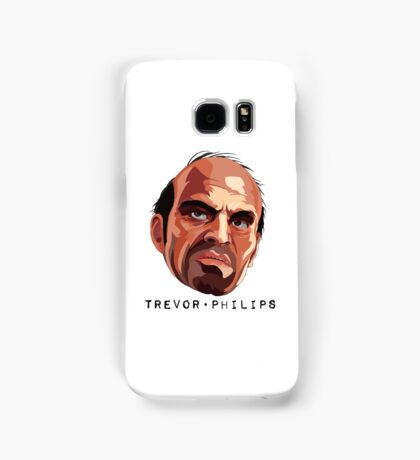Trevor Philips Samsung Galaxy Case/Skin