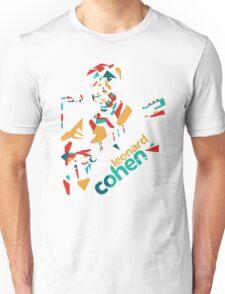 COHEN Unisex T-Shirt