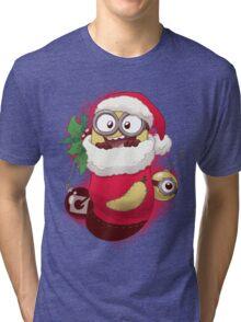Stocking Stuffer: Banana! Tri-blend T-Shirt