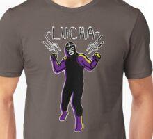 LUCHADOR#5 Unisex T-Shirt