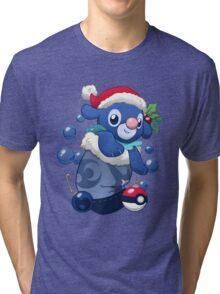 Stocking Stuffer: New Water Tri-blend T-Shirt