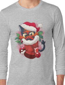 Stocking Stuffer: New Fire Long Sleeve T-Shirt