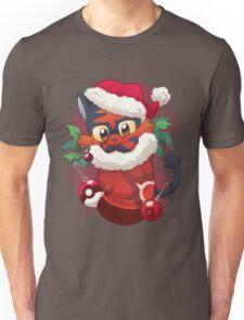 Stocking Stuffer: New Fire Unisex T-Shirt