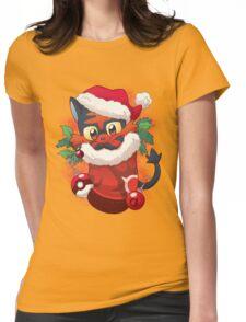 Stocking Stuffer: New Fire Womens Fitted T-Shirt