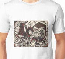 Chaosgazer  Unisex T-Shirt