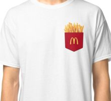 Pocket Fries Classic T-Shirt