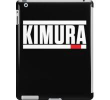 Kimura Brazilian Jiu-Jitsu (BJJ) iPad Case/Skin