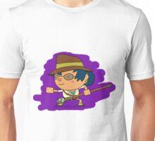 Brawlhalla - Tomb Tamer Nai Unisex T-Shirt
