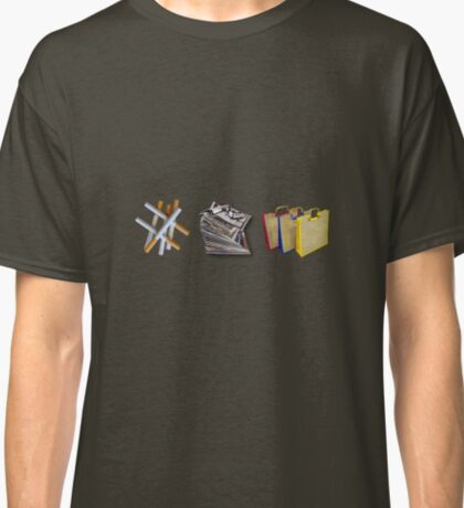 Fags, Mags & Bags  Classic T-Shirt