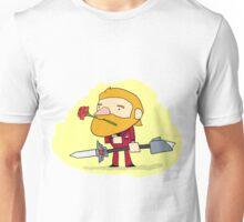 Brawlhalla - Classy Roland Unisex T-Shirt