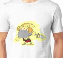 Brawlhalla - Lion Rampant Roland Unisex T-Shirt