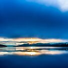 Reflections of Loch Katrine by Gary Power