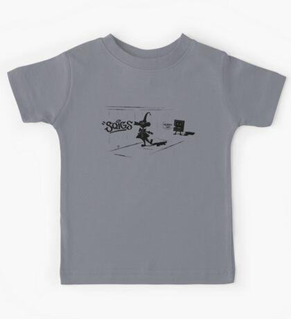 Sqigs by Decibel Clothing Kids Tee