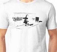 Sqigs by Decibel Clothing Unisex T-Shirt