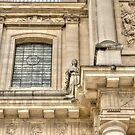 Eglise du Dome - Exterior Details 1 © by © Hany G. Jadaa © Prince John Photography