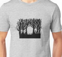 Spooky dreams. Unisex T-Shirt