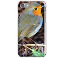 Badge of Honour iPhone Case/Skin