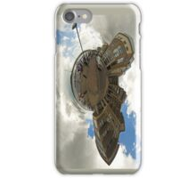 Foyle Days Festival -  at Timber Quay iPhone Case/Skin