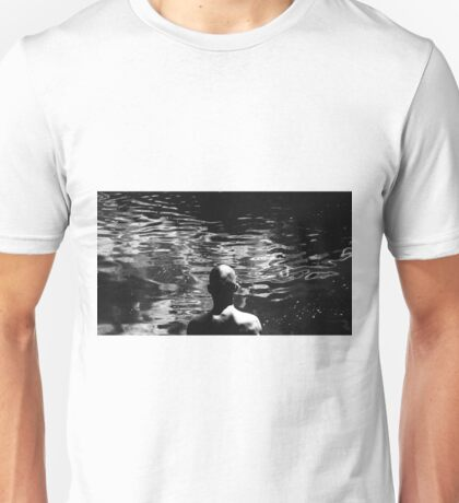 watching the summer Unisex T-Shirt