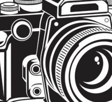 Trust Me I Am A Photographer Cool Artist Photograph Design Sticker