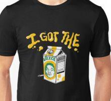 Chance Unisex T-Shirt