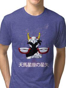 SEIYA NO PEGASUS Tri-blend T-Shirt