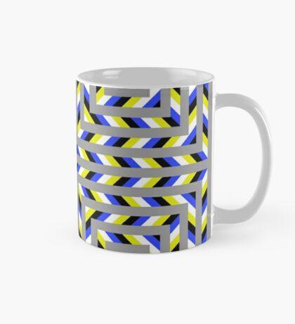 Squaroo Mug