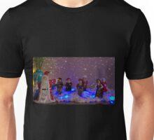 Christmas Card 2016 - 02 Unisex T-Shirt