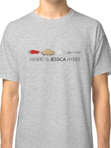 Utopia - where is Jessica Hyde? Classic T-Shirt
