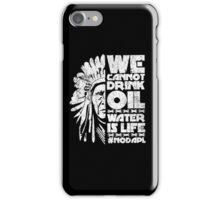 Native American - T shirt iPhone Case/Skin