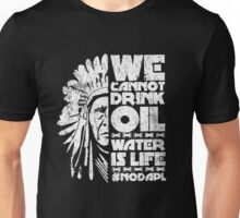 Native American - T shirt Unisex T-Shirt