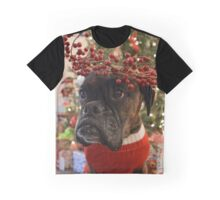 Baylee in Berries Graphic T-Shirt
