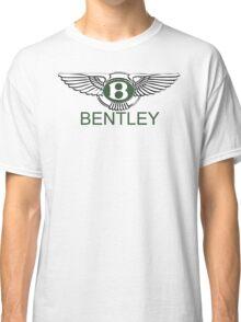 Bentley Motor Cars Classic T-Shirt