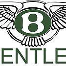 Bentley Motor Cars by JustBritish
