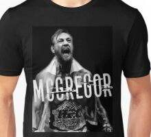 mc gregor Unisex T-Shirt