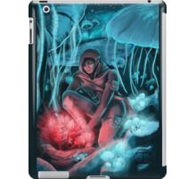 Crimson Nirnroot iPad Case/Skin
