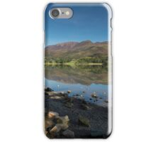 Buttermere and Beyond iPhone Case/Skin
