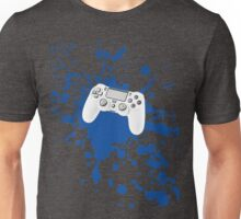 Playstation 4 Controller Unisex T-Shirt